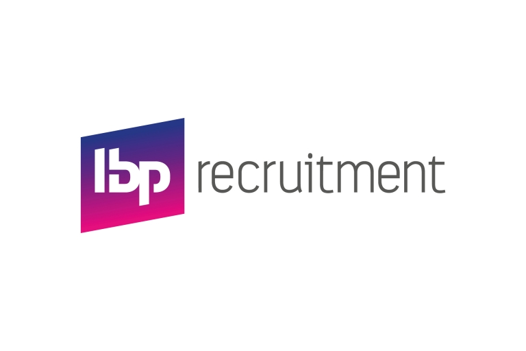 IBP Recruitment - Logo